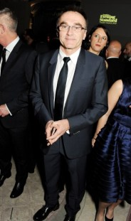 danny boyle at the 58th london evening standard theatre awards in association with burberry
