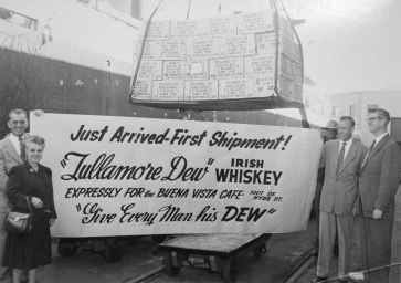 First_shipment