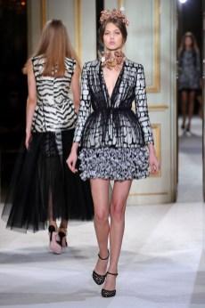 Giambattista Valli Haute Couture Spring 2013 - 15