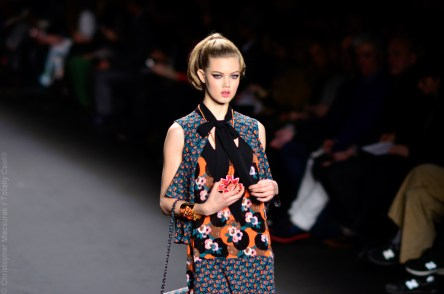 Anna Sui Fall Winter 2013-13
