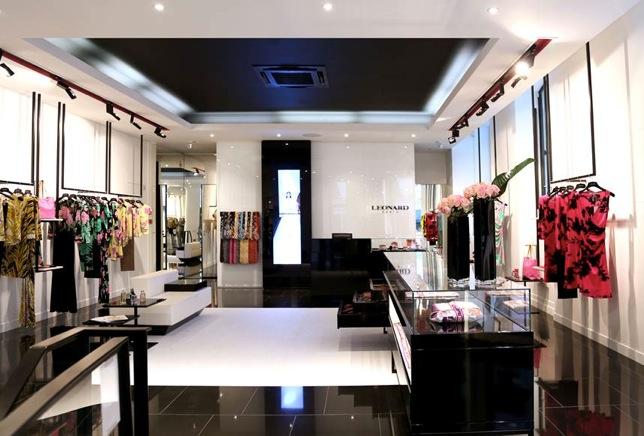 Boutique Leonard