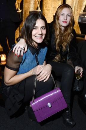 Bulgari And Purple Magazine Party