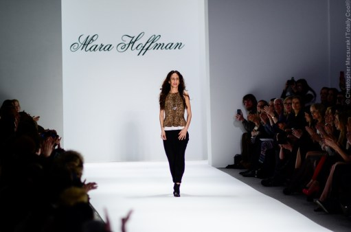 Mara Hoffman Fall Winter 2013-19