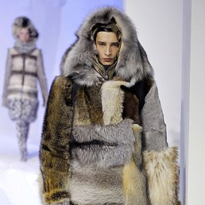 Moncler Gamme Rouge Automne/Hiver 2013/2014