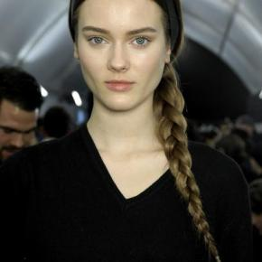Valentino Paris Fashion Week / Fall 2013 Beauty Report