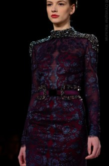 Carolina Herrera Fall Winter 2013-20