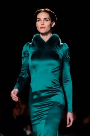 Carolina Herrera Fall Winter 2013-34