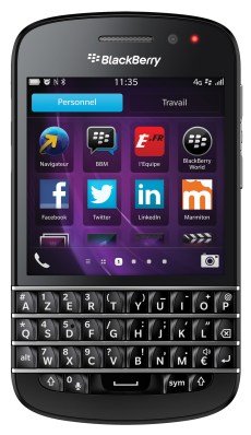 BlackBerry Q10_Front-Balance Perso