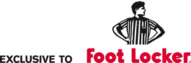 EXCLUSIVE-TO-Foot-Locker- LOGO