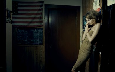 Jacques Olivar - Just like a Woman