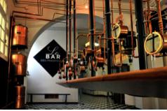 Bar des fragrances - Sans réservation. 3 bases / 6 essences. 30 min. 30 ml 30€