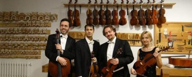 Florentia Quartet