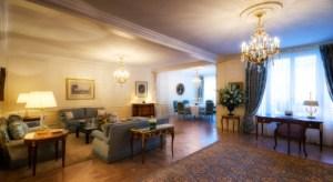 Le Bristol Paris_Suite Royale HD bis