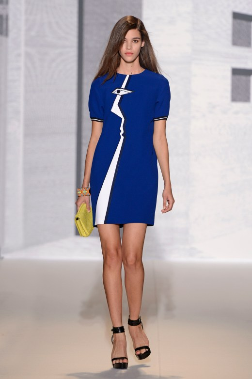ANDREW_GN_Ready to wear sprng_summer 2014;  Paris_fashion week  september_2013