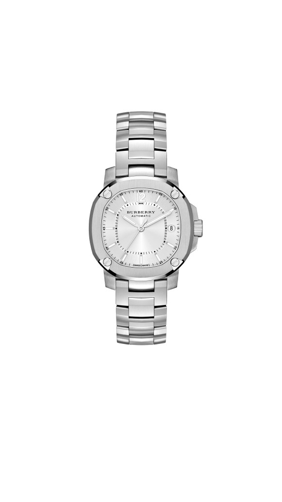 Burberry - The Britain - Automatic 38mm (BBY1601) 1