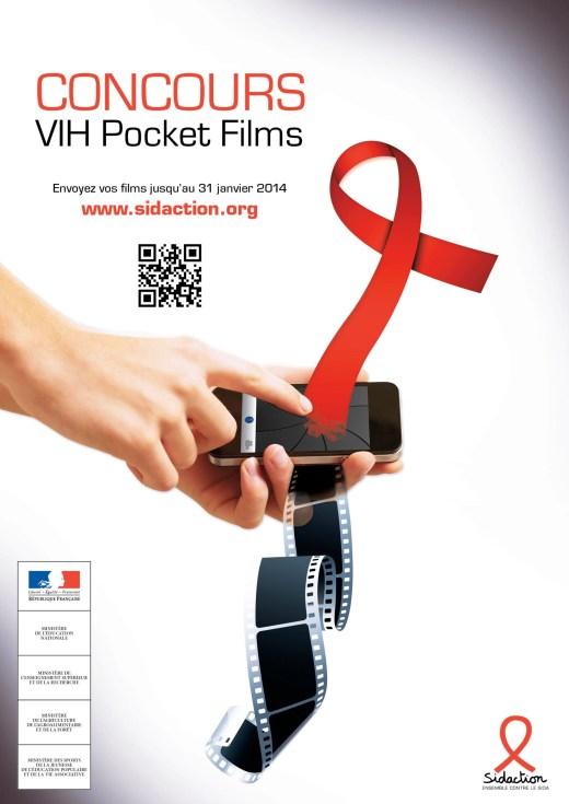 DOSSIER DE PRESSE - VIH POCKET FILMS-1