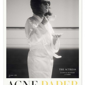 ACNE PAPER ISSUE 15