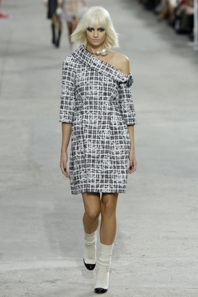 Chanel, Ready to Wear, Spring Summer 2014, Paris