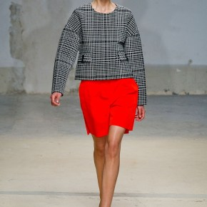 Damir Doma, Printemps été 2014, Paris