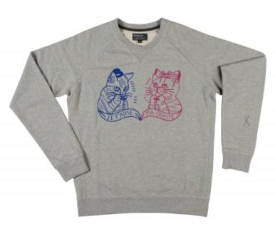 Sweatshirt--STEP-ART-ICONOPRESS-Ma-chatte