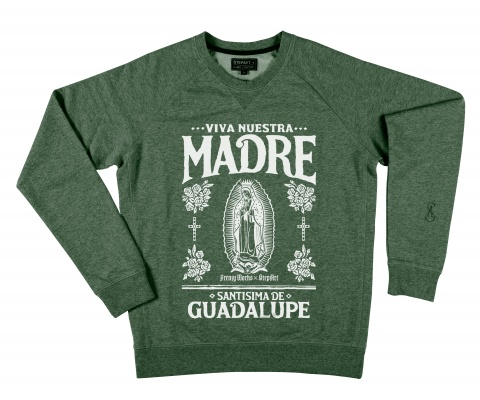 Sweatshirt--STEP-ART-ICONOPRESS-Madre