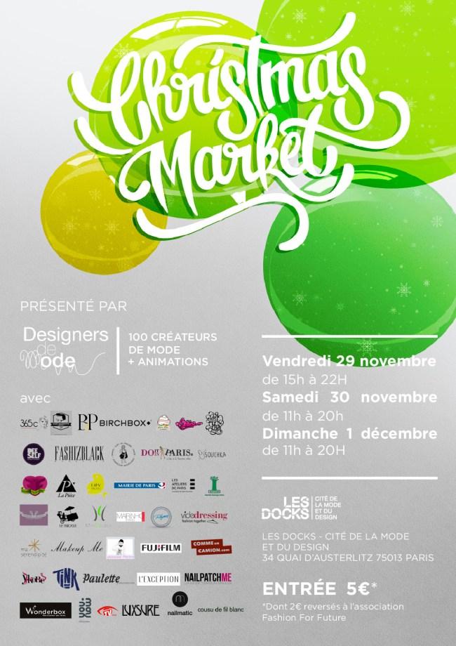 Visuel Christmas Market