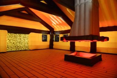 CURIOSITY Opening Dinner Presented by Audemars Piguet and Galerie Emmanuel Perrotin