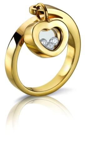 H GRINGOIRE Dancing Diamonds - Promesse de toujours - Bague (1)