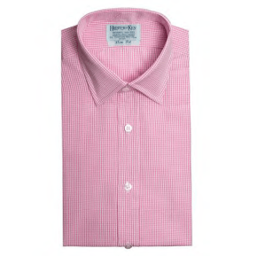 chemise Hilditch & Key everyday 3