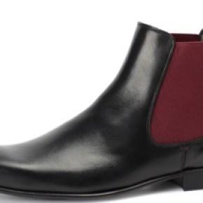 Azzaro – bottines pour homme