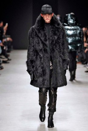 Juun JMenswear Fall Winter 2014 Paris January 2014