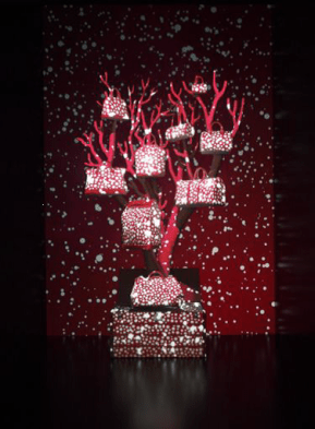 Louis Vuitton arbre 1