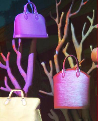 Louis Vuitton arbre 5