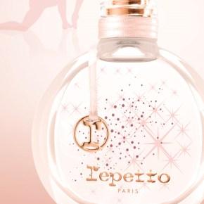 Le Parfum de Repetto – édition spéciale Saint-Valentin