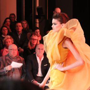 Stephane Rolland, Haute Couture, Printemps été 2014