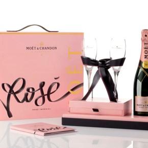 3 Champagnes pour célébrer l'amour