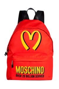 07 - MOSCHINO CAPSULE FW 2014