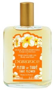 Huile Seche parfumee Ete DURANCE
