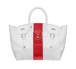 Soft Ricky Ralph Lauren - Edition limitée Galeries Lafayette