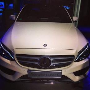 Mercedes Classe C et Mercedes GLA, le luxe et la route