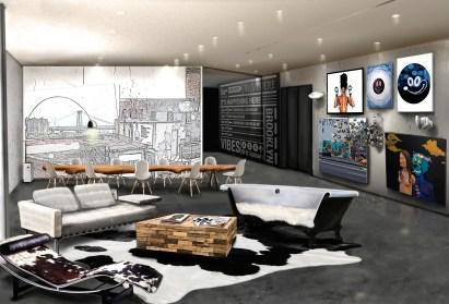 Lounge J.W. Marriott_La Chambre Noire HD @La Chambre Noire