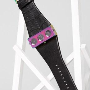 Les nouvelles montres Kenzo en exclusivité chez Louis Pion