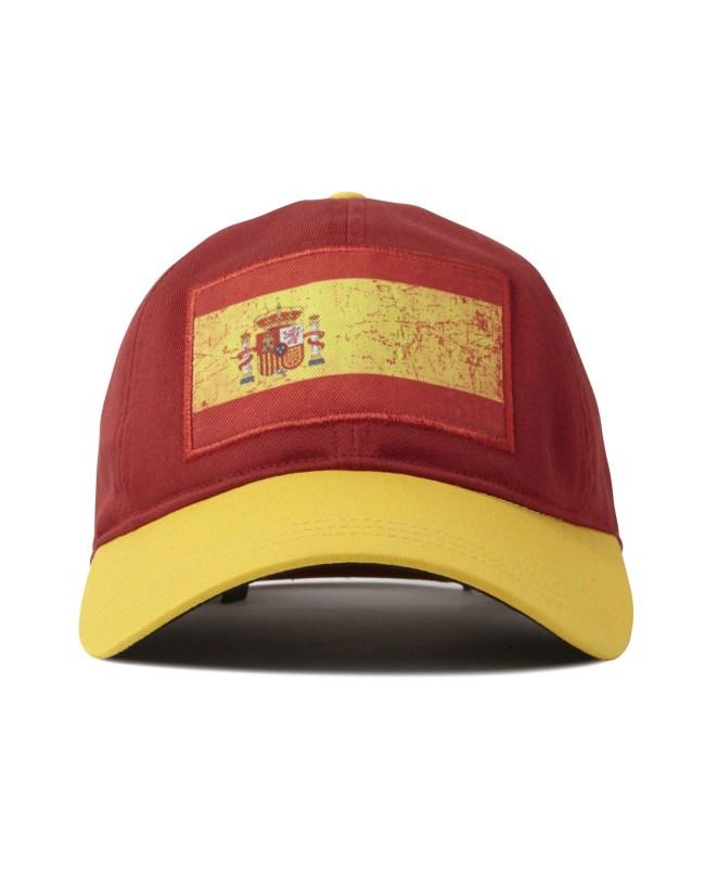 celio casquette Espagne