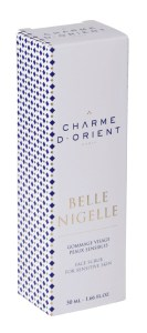 CHARME D'ORIENT GOMMAGE NIGELLE