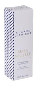 CHARME D'ORIENT GOMMAGE NIGELLE