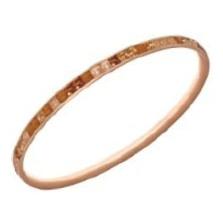 Bracelet Rose 89€