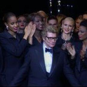 Moment Fort de Mode : le départ d'Yves Saint Laurent