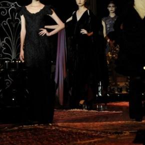 Franck Sorbier, Haute Couture, Hiver 2014-2015