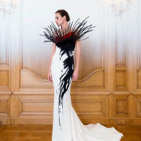 STEPHANE ROLLAND, Haute couture FW 2014 «L'ECHAPPEE»