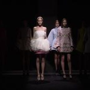 Dice Kayek, Collection Haute Couture, Automne/Hiver 2014/15